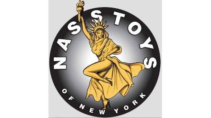 Sex Toy Pioneer Nasstoys Exhibiting at SHE NY