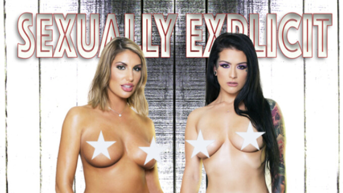 Girlfriends Films Releases B. Skow's 'Sexually Explicit 10'