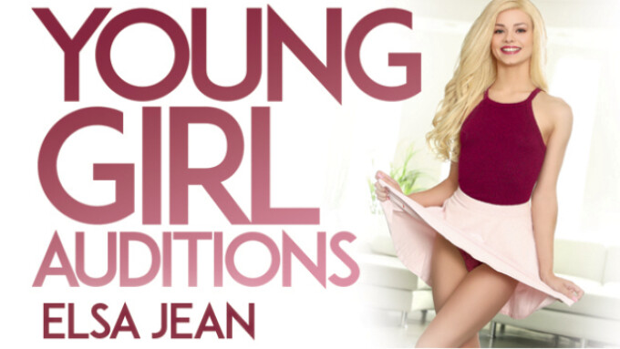 Diabolic Releases 'Young Girl Auditions,' Starring Elsa Jean