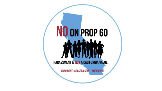 FSC's Leue Hails SF Chronicle Opposition to Prop 60