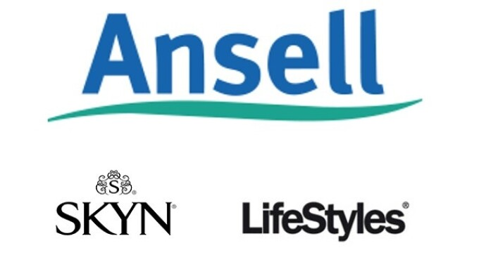 Ansell to Showcase Popular Sexual Wellness Brands at SHE NY