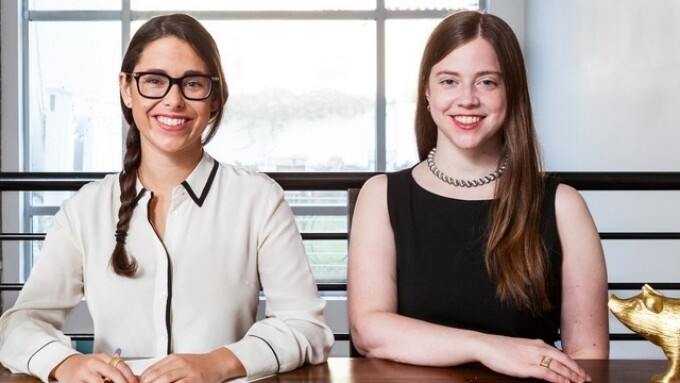 Huffington Post Profiles Sex Positive Entrepreneurs