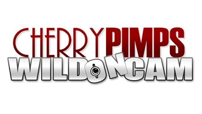 CherryPimps Presents Week's WildOnCam Lineup