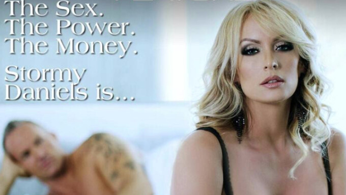 Wicked Releases Stormy Daniels' 'The Madam'