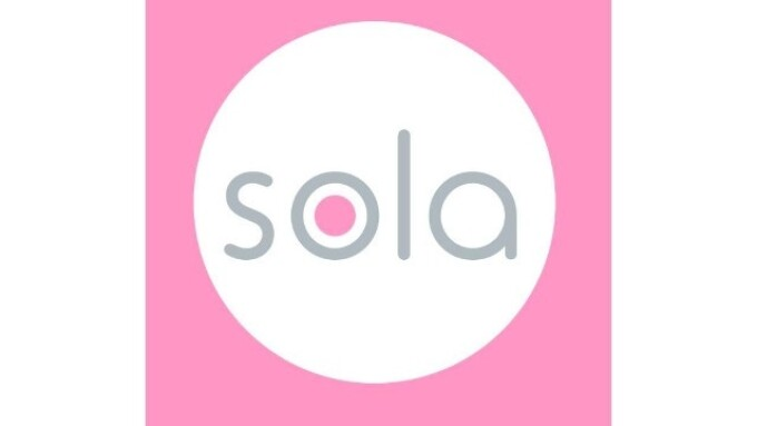 Sola Massagers to Debut at Sexual Health Expo NY