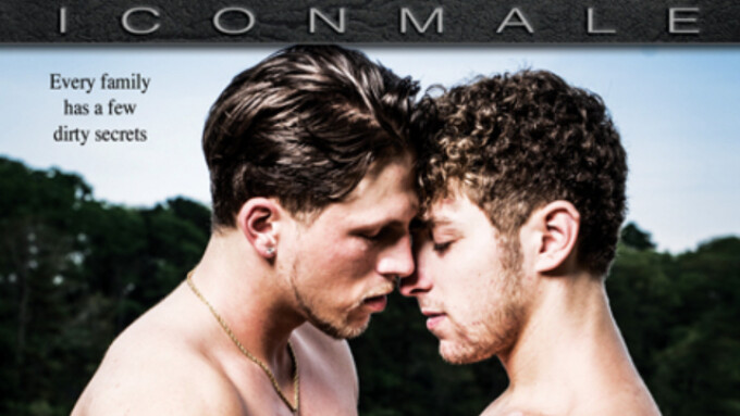 Icon Male Unveils New 'His Hot Brother-in-Law' Series