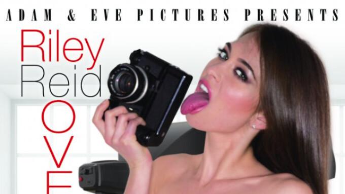 Adam & Eve Offers 'Riley Reid: Overexposed'