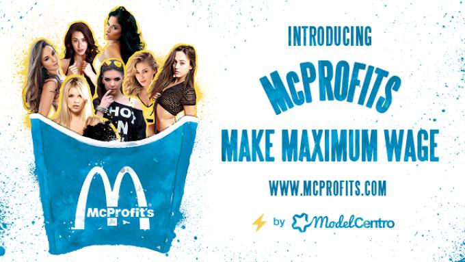 ModelCentro Debuts McProfits.com Affiliate Program