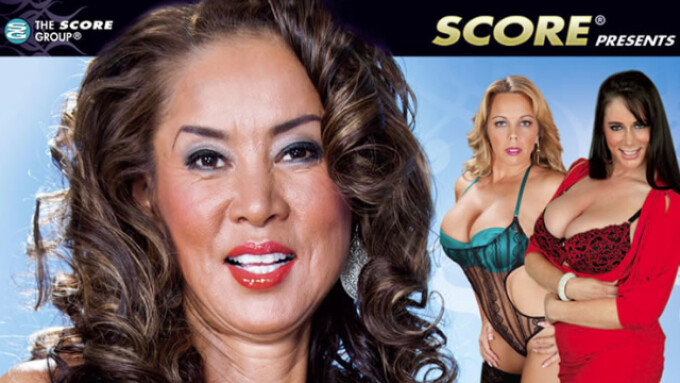 Pure Play, Score Group Debut 'Big Racks Hot MILFs Hardcut'