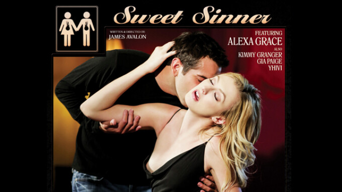 Mile High, Sweet Sinner Release 'Come Inside Me 2'