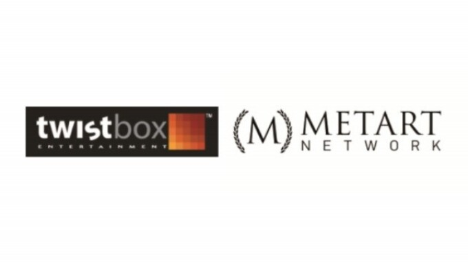 MetArt Network, Twistbox Strike Mobile Distribution Deal
