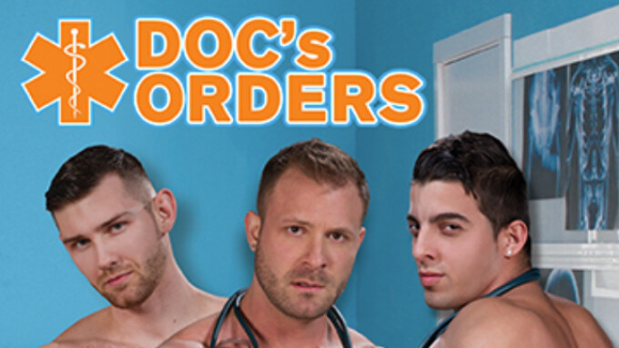 Hot House Delivers 'Doc's Orders'