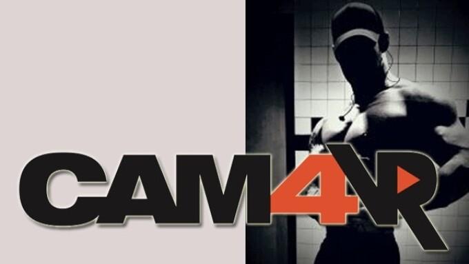 CAM4VR Debuts 1st Male Performer Scene