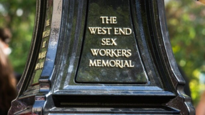 Vancouver, B.C., Sex Workers Honored With Memorial