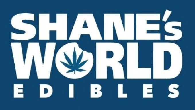 Shane's World Announces New Edibles Line