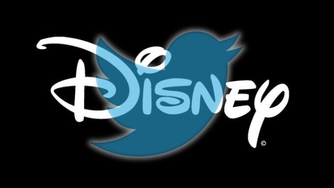 Disney Eyeing Twitter Takeover