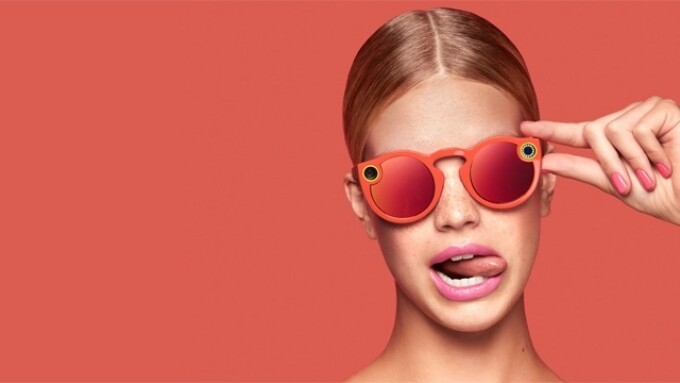 Snapchat Spectacles Seek Success Where Google Glass Failed