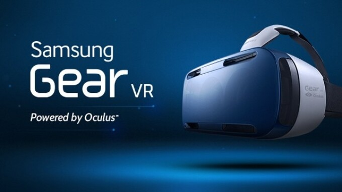 Samsung Shapes VR's Future