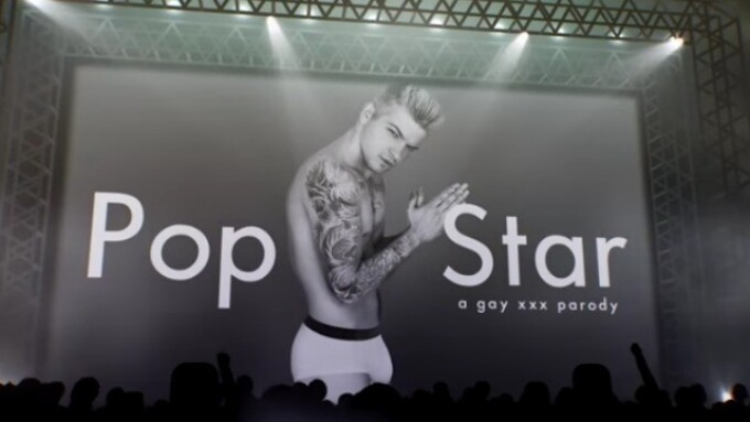 Men.com to Release Justin Bieber Porn Parody