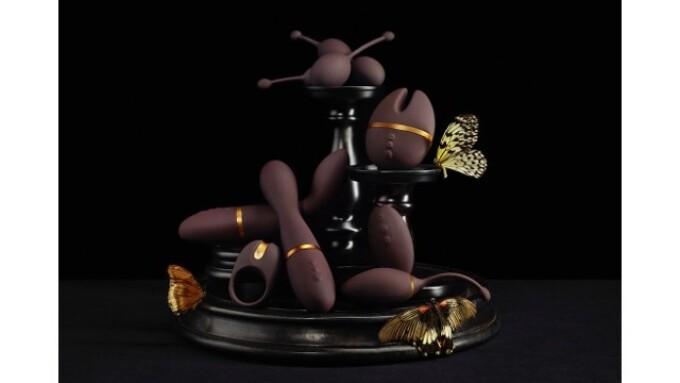 Lovehoney Launches Coco de Mer Pleasure Collection