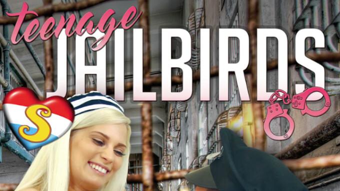 Pure Play, MySexyKittens Street 'Teenage Jailbirds'