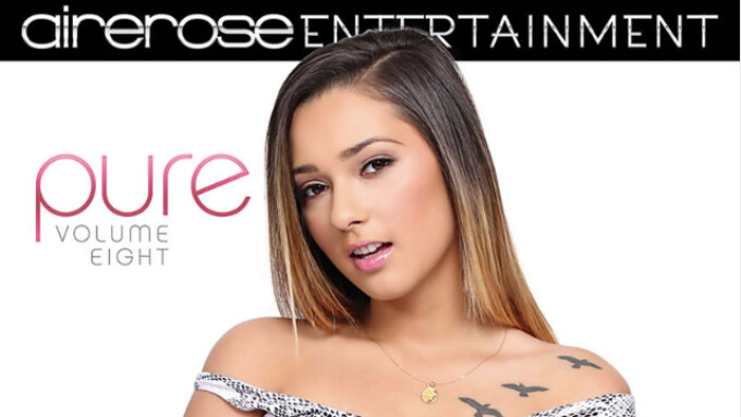 Airerose Releases 'Pure 8'