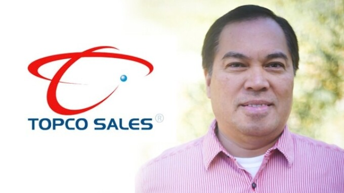 Topco Sales Names Omar Cantos as Sales Account Manager