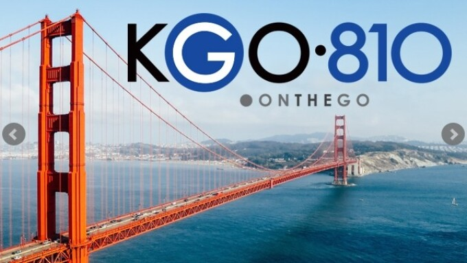 KGO Radio Tackles Prop 60