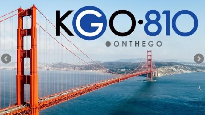 KGO Radio Tackles Prop 60