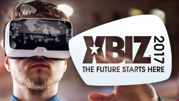 XBIZ 2017 to Examine State of Adult Virtual Reality