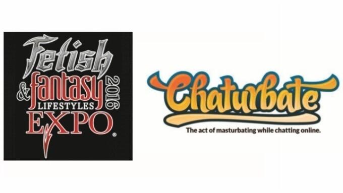 Fetish & Fantasy Ball and Expo, Presented by Chaturbate, Set for This Weekend
