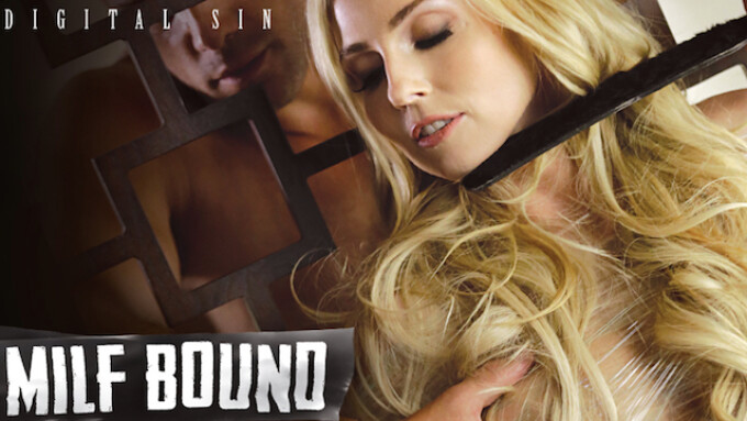 Digital Sin Releases 'MILF Bound'