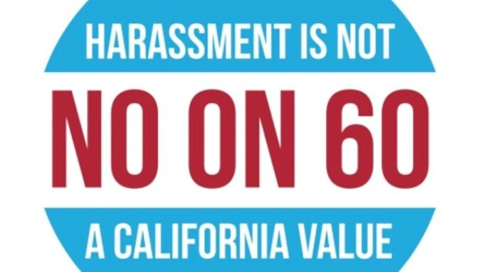 'Stop Prop 60' Press Conference Slated for Tuesday in S.F.