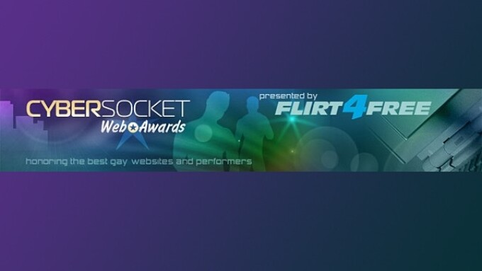 Cybersocket Awards Set for Jan. 9, to Coincide With XBIZ 2017