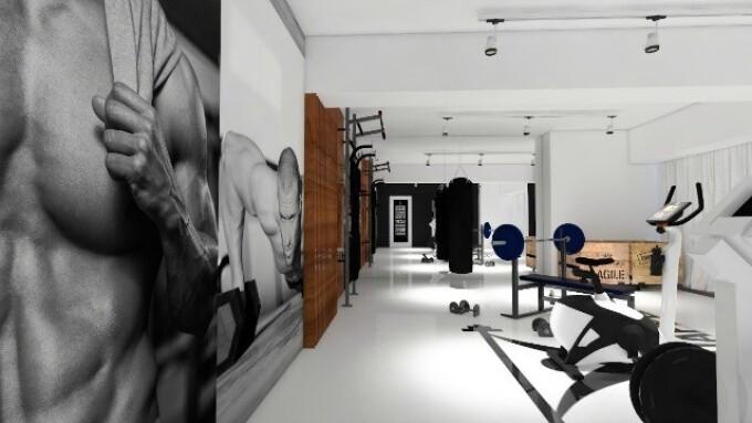 Studio 20 Male to Open in Bucharest