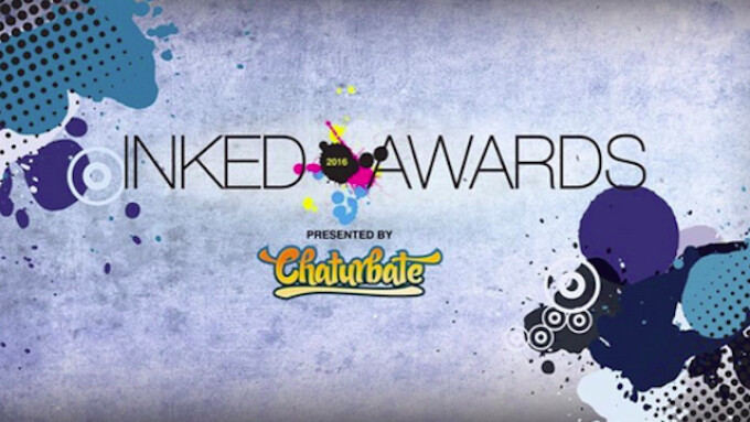 2016 Inked Awards Winners Announced