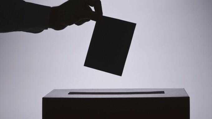 Calif. Voters Reject Prop 60