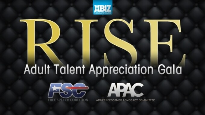 XBIZ Kicks Doors Open for Next Week's RISE, Prop 60 Party
