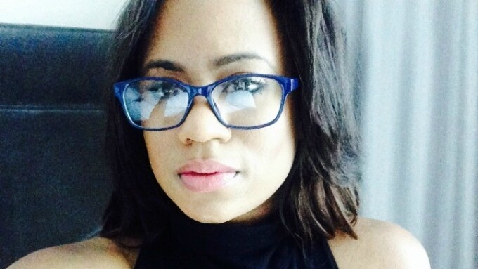 RubyVR Taps Jasmine James as Vice President of Biz-Dev
