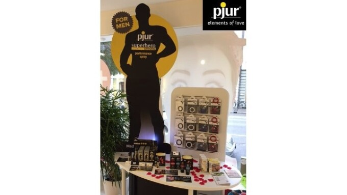 pjur Launches New Promo Campaign