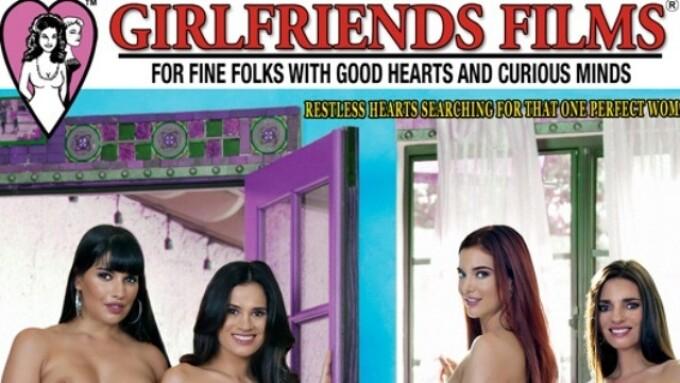 Girlfriends Films Debuts 'Women Seeking Women 135'