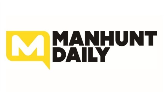 Gay Blog ManhuntDaily.com Gets a Reboot