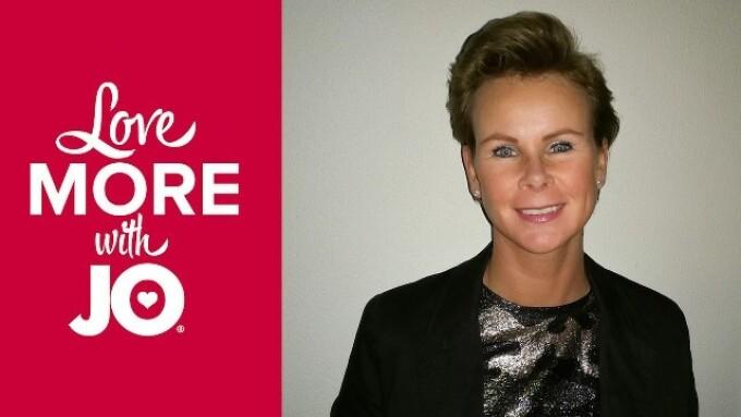 System JO Adds Sandra van Looij as European Brand Ambassador