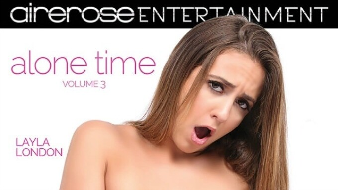 Airerose Entertainment Releases 'Alone Time 3'