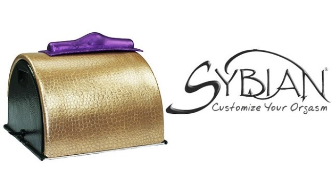 Sybian Releases 2016 'Golden' Limited Edition Package