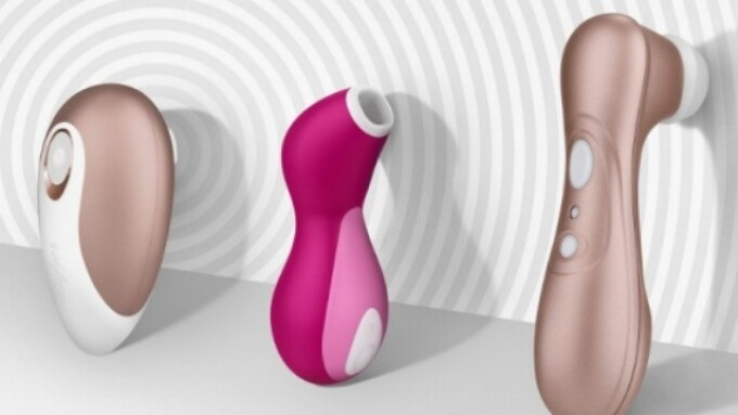 Satisfyer Pro 2 Becomes Bestseller on Amazon.com