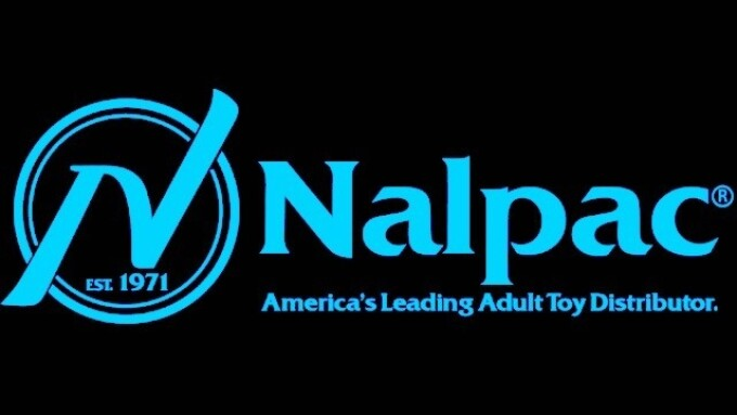 Nalpac Offers New Collections by Pipedream