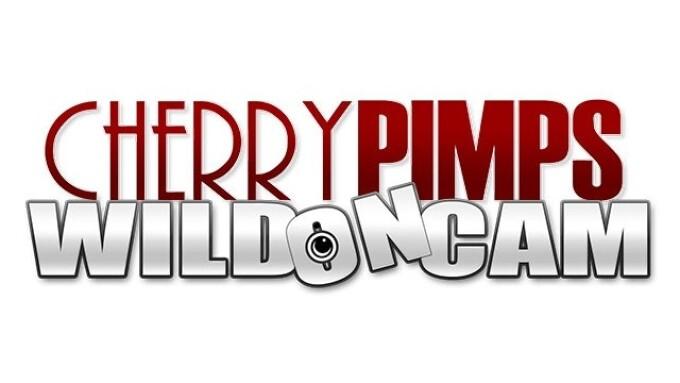 Cherry Pimps' WildOnCam Announces Five Shows
