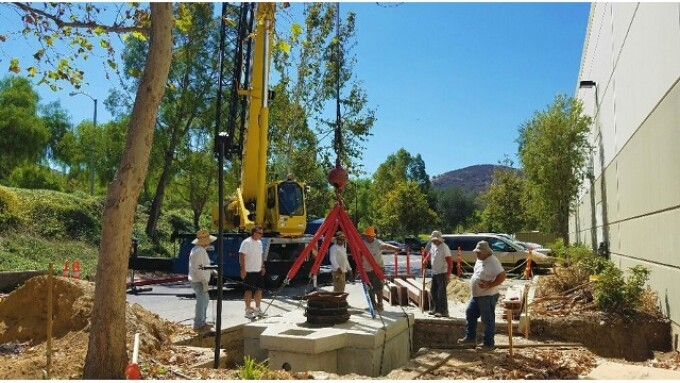 Topco Breaks Ground on U.S.-based 510(k) Laboratory
