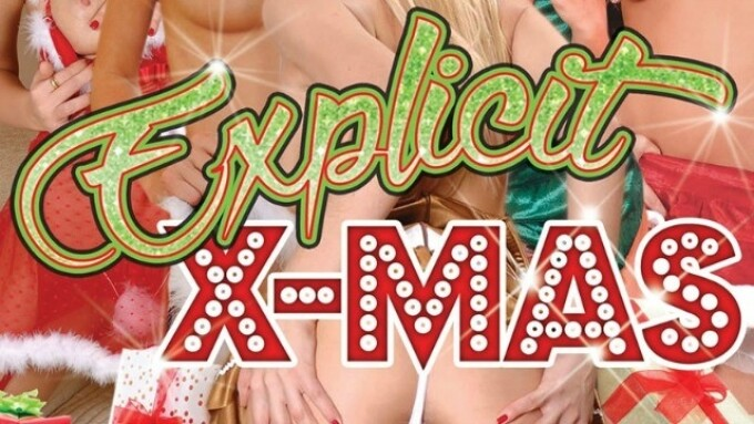 Pure Play Media Releases 'Explicit X-Mas'
